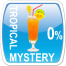 Tropical Mystery Button