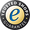 Trusted Shops Garantie Logo