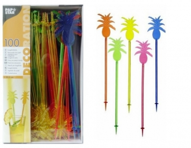Cocktail-Stirrer /-Sticks 100 St.